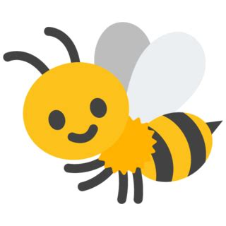 emoji github update the bee emoji 183 issue 108 183 googlei18n noto emoji