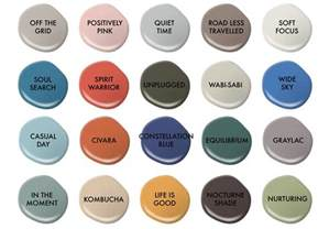 behr predicts that these colors will be in home decor next year nifymag