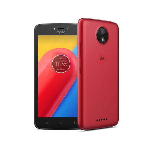 c android moto c android smartphone motorola we