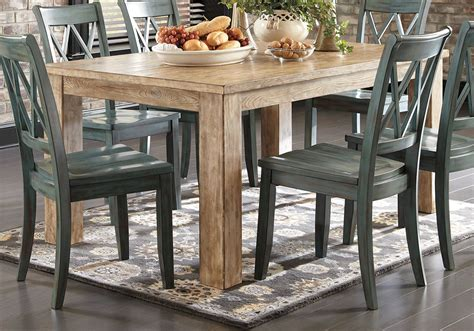 overstock dining room tables mestler bisque dining table lexington overstock warehouse