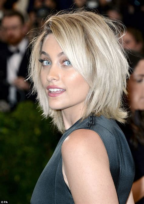 paris jackson movies and tv shows paris jackson shows off figure in tiny shorts in la