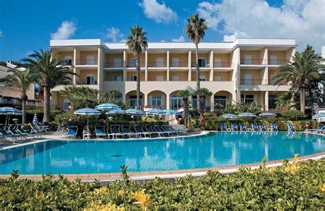 hotel a ischia porto hotel terme in zentraler lage ischia