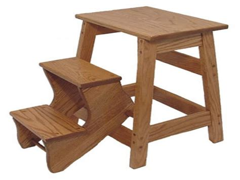 Step Stool Design Plans by How To Build A Kitchen Step Stool Loccie Better Homes