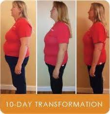 Results Transformation 21 Day Detox by Wanted Who Want Better Health And Energy Www