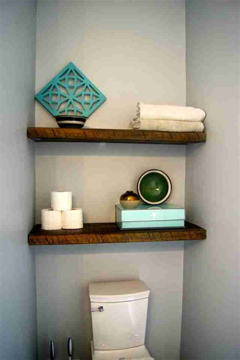 10 designer bathrooms fit for royalty diy 10 easy shelves you can install in 30 minutes easy wood