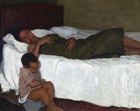 biography of jamaican artist osmond watson barrington watson national gallery of jamaica blog