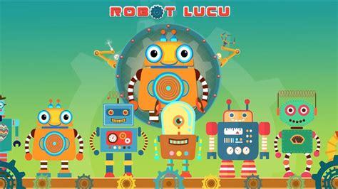 film kartun mobil robot robot lucu kartun mobil kartun indonesia anak mobil