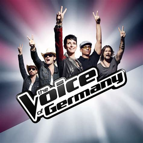 The Voice Of The the voice of germany geht in die n 228 chste runde track4