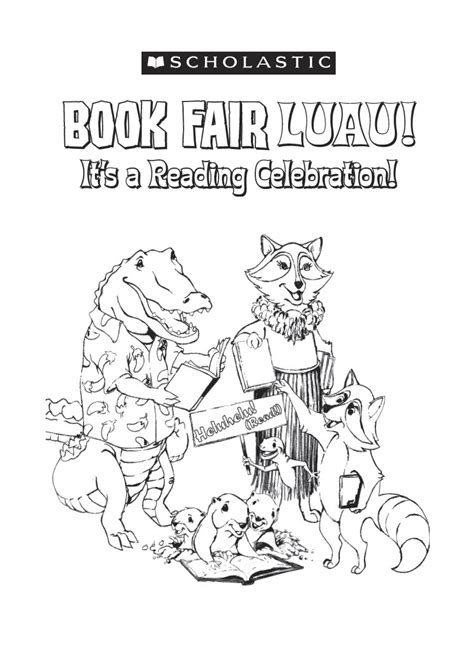 County Fair Coloring Pages For Kids Coloring Home County Fair Coloring Pages