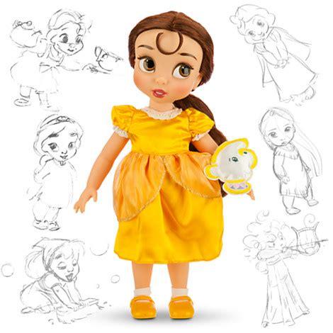 Animators Doll Original Disney Store disney animators collection doll 18 disney store