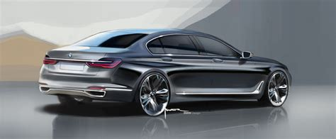 luxury bmw 7 2016 bmw 7 series wallpapers and videos want to pull you