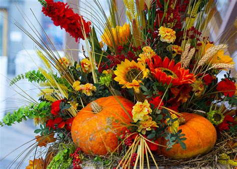 home depot garden decor 5 ways to add garden decor to thanksgiving garden club