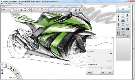 sketchbook pro o que é autodesk sketchbook pro 6 2 4 dijital 199 izim programı