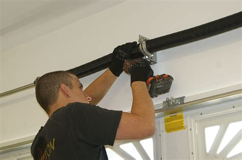 Garage Opener Repair Garage Door Broken Repair Torsion Repair