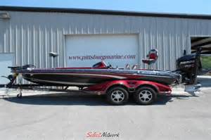 2017 Z520C ranger boats#102796352 forsale by Pittsburg Marine