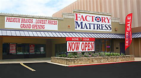 Factory Mattress Tx by Mattress Store Factory Mattress Location At 9012