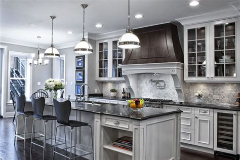 pictures kitchen designs top 2016 ideas and paint colors 25 glamorous gray kitchens tidbits twine