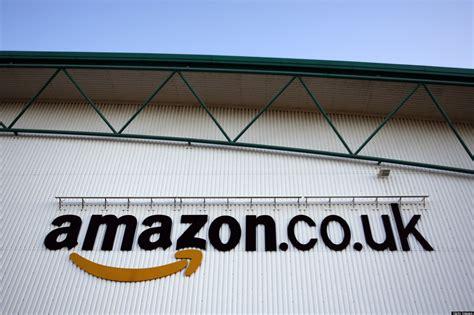 amazon  fire  corporation tax avoidance huffpost uk
