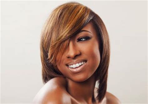color and highlights for african american women hair color for black women lovetoknow