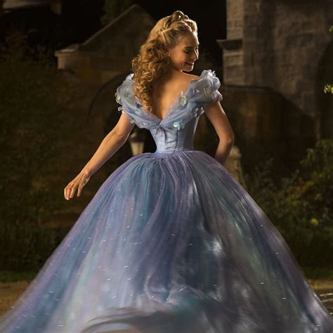 film about cinderella cinderella movie costumes popsugar fashion