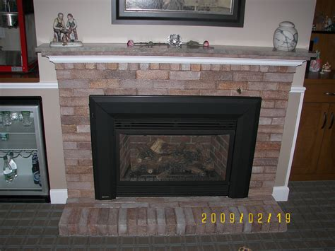 Mantels For Brick Fireplaces by 16 Brick Fireplace Mantels Carehouse Info