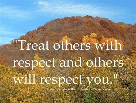 Recpect Fo Others respect others sayings and quotes toms