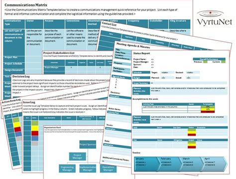 17 best images about project planning reporting on