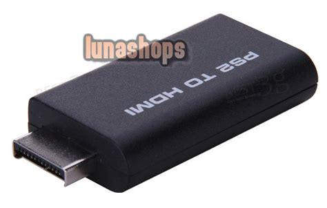 Adaptor Hdmi Ps2 30 00 Hdv G3000 Ps2 To Hdmi Audio Converter Adapter 1080p Ls001761