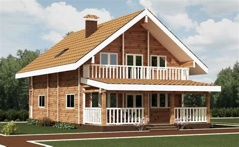 polish house plans wooden house plans modern polish wooden homes quot stella quot 203 m 178