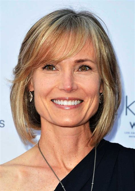 should women over 50 have bangs and long hair hairstyles for women over 50 hairstyles for women