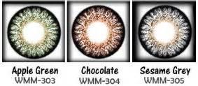 geo princess mimi apple green wmm 303 circle lenses discount geo princess mimi series circle lens us 19 90