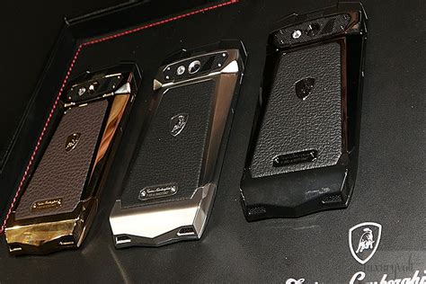 Lamborghini Smartphone Lamborghini Phone Nomana Bakes