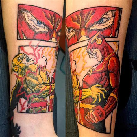 tattoo girl in heroes gallery leigh fallen heroes tattoo colorado