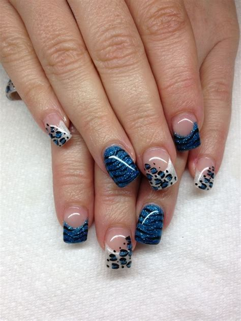 Gel Nail Designs by 25 Uv Gel Nail Designs Application Tips