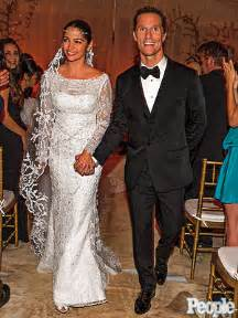 All about camila alves s bridal jewelry and matthew mcconaughey s