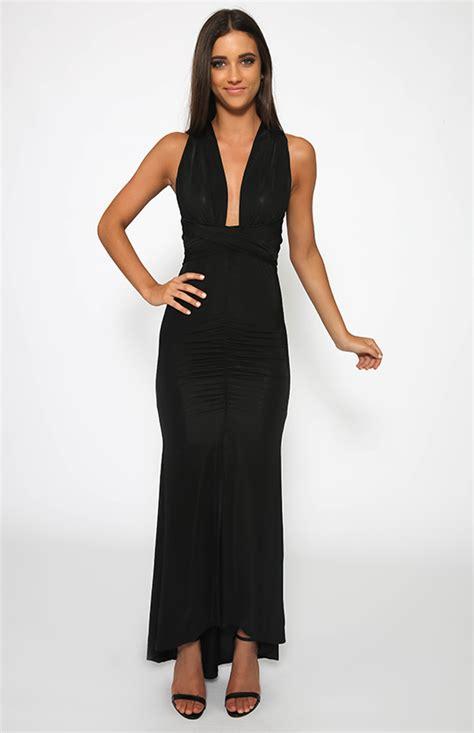 Dress Sonata Lacerp sonata dress black