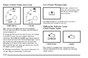 security system 2001 chevrolet cavalier user handbook 2001 chevrolet cavalier owner s manual page 133