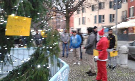 questura di brescia permesso di soggiorno nuova lista 24 dicembre 2014 la protesta dei migranti a brescia per