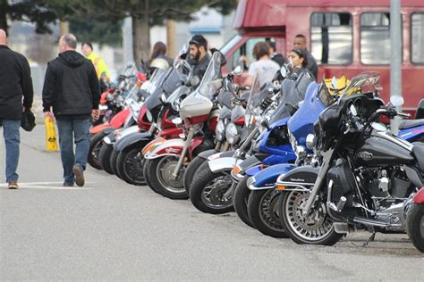 Motorcycle Apparel Vancouver by Motorcycle Shows Vancouver