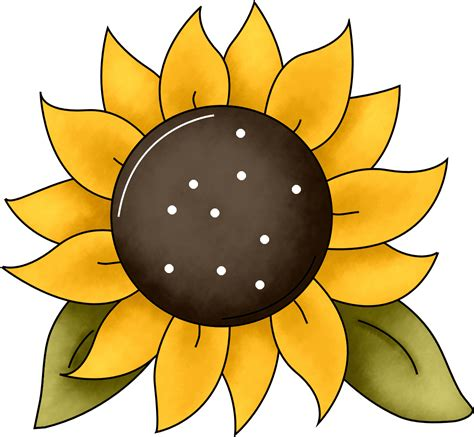 sunflower template printable sunflower template playbestonlinegames