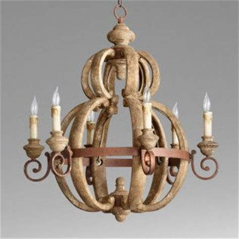 Ideas For Old Chandeliers Our Maison Chandeliers Evoke French Countryside Charm In