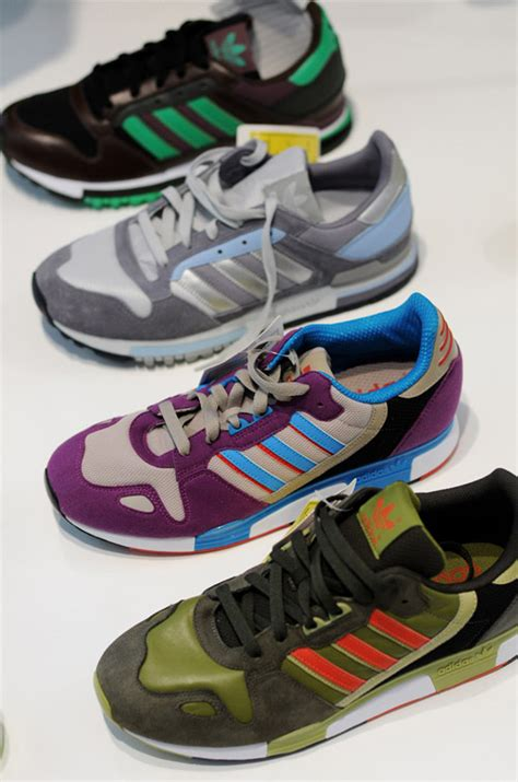A Preview Of The Summer 2008 Collection From New Look by Adidas 2009 Summer Collection Preview Hypebeast