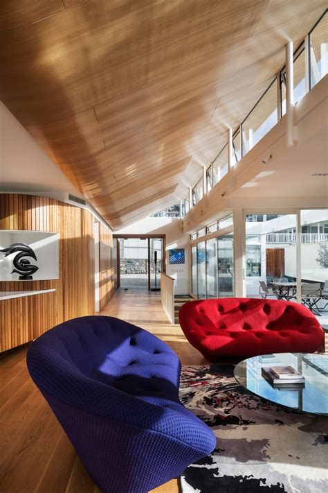 milk design auckland a modern house in takapuna auckland that opens out to