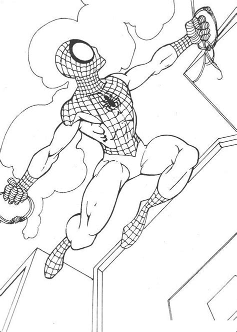 spiderman minecraft coloring page free coloring pages of spiderman outline