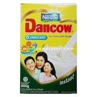 Dancow Strawberry Rsp S Analisis Dancow