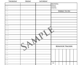 hair salon appointment book template om hair