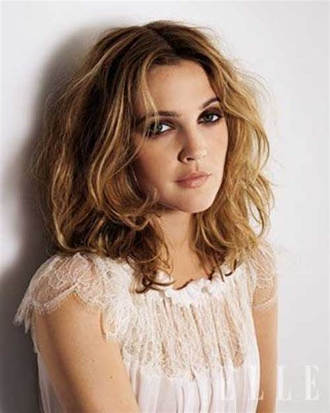 drew barrymore hair color 40 and brown hair color ideas hairstyles