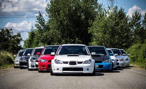 Subaru Family Car by 17 Best Images About Subaru On Fuji Heavy