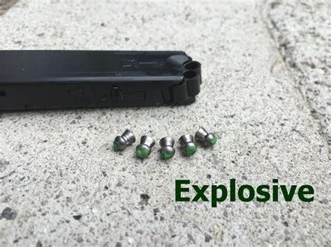 Gas Airsoft Gamo Gold Gamo Gold Series Co2 Airsoft G Berkualitas gamo pt 85 explosive pellets asurekazani