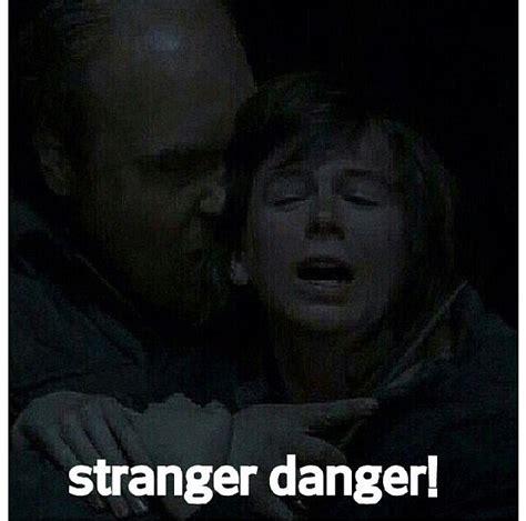 Stranger Danger Meme - twd meme walking dead pinterest